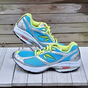 Newton Lady Isaac Womens Running Sneakers